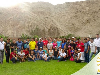 Team Bulding y Outdoor Training